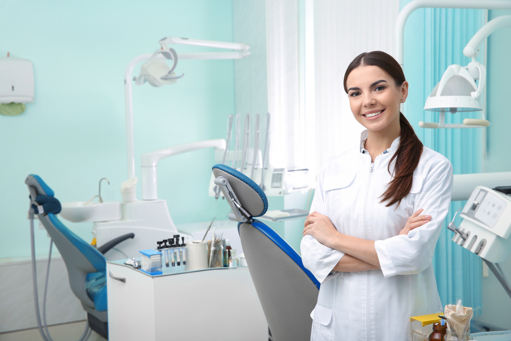 dentistry in vaughan